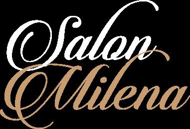 Salon Milena Logo